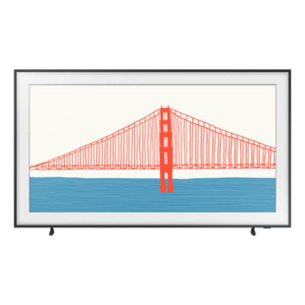 """Oferta de 55"""" The Frame QLED 4K TV (2021)  por 1399€"""
