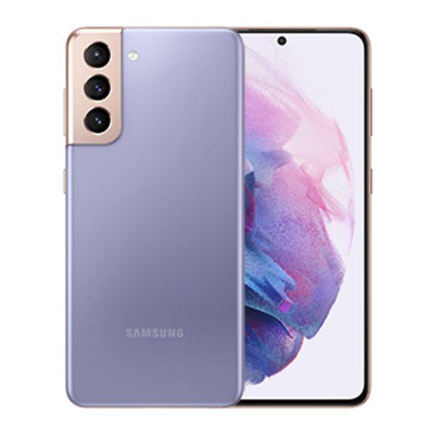 Oferta de Galaxy S21 5G por 869€