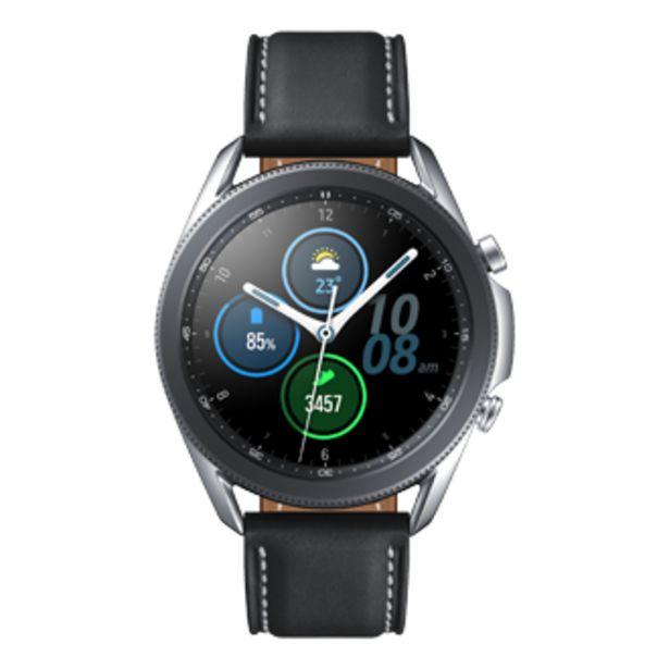 Oferta de Galaxy Watch3 Bluetooth (45mm) por 379€