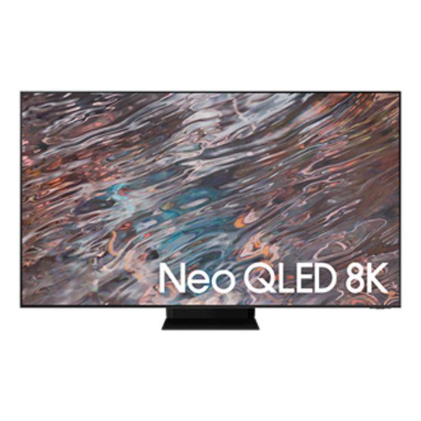 """Oferta de 65"""" QN800A Neo QLED 8K Smart TV  (2021) por 3499€"""