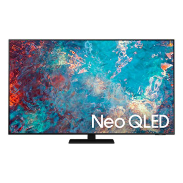 """Oferta de 85"""" QN85A Neo QLED 4K Smart TV (2021) por 4299€"""