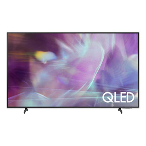 """Oferta de 55"""" Q60A QLED 4K Smart TV (2021) por 899€"""