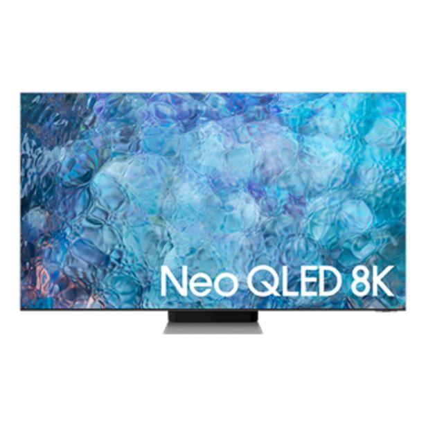 """Oferta de 75"""" QN900A Neo QLED 8K Smart TV (2021) por 6999€"""