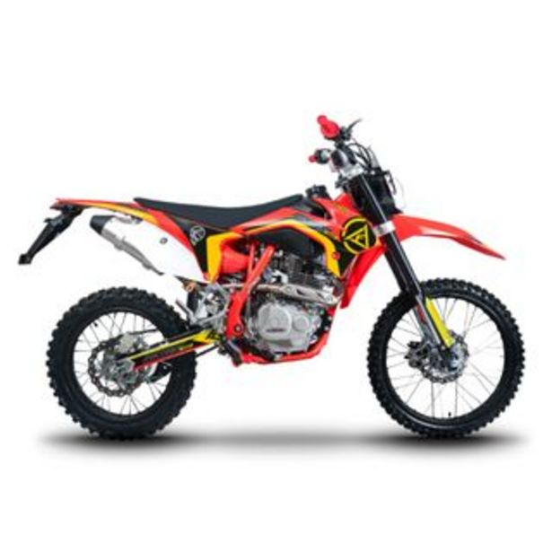 Oferta de Factory  - Moto deportiva S15 | 2021 Rojo por 2466,58€