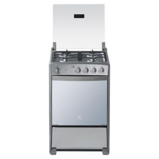Oferta de Indurama - Cocina a gas Milan Quarzo Plus por 365,04€