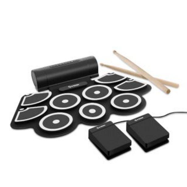 Oferta de Steren bateria electronica por 95€