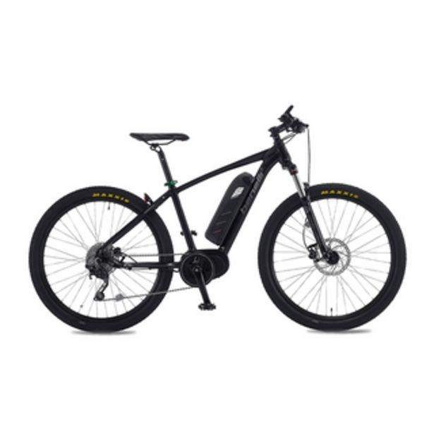 Oferta de Benelli - Bicicleta eléctrica Tagete 27.5 XS | Negro por 1646€