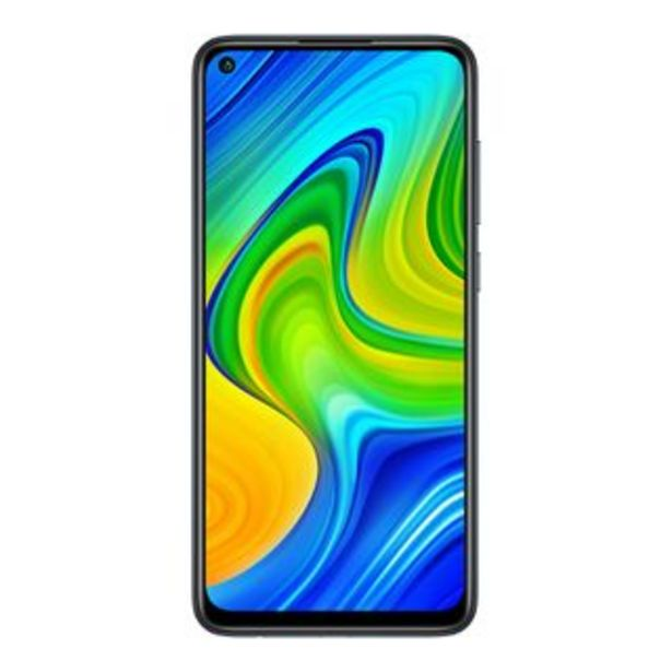 Oferta de Xiaomi - Celular Note 9 Negro | 128 GB por 320€