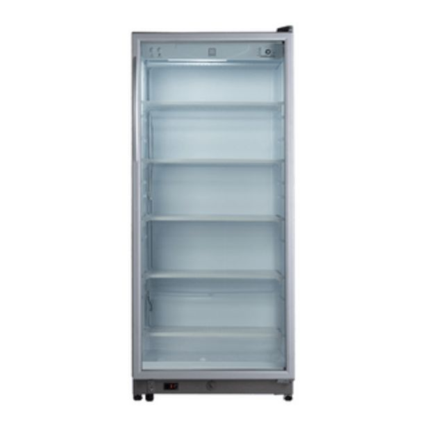 Oferta de Indurama - Congelador Vertical CVI-520   419 Litros por 1188,94€