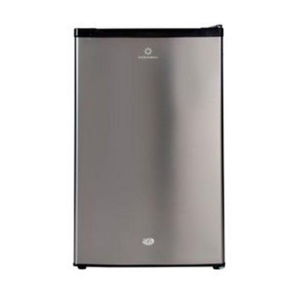Oferta de Indurama - Minibar RI-150 Croma | 129 Litros por 263,96€
