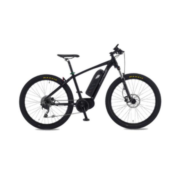 Oferta de Benelli - Bicicleta eléctrica Tagete 27.5 S | Negro por 1646€
