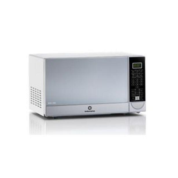Oferta de Indurama - Microondas MWI-20BL por 105€