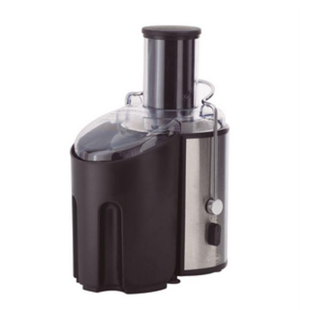Oferta de Umco - Extractor de jugo 100W 6101 por 71,2€