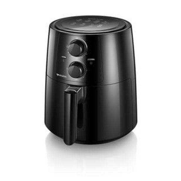 Oferta de Innova - Freidora Aire 3.5 LT | Negro por 80,64€