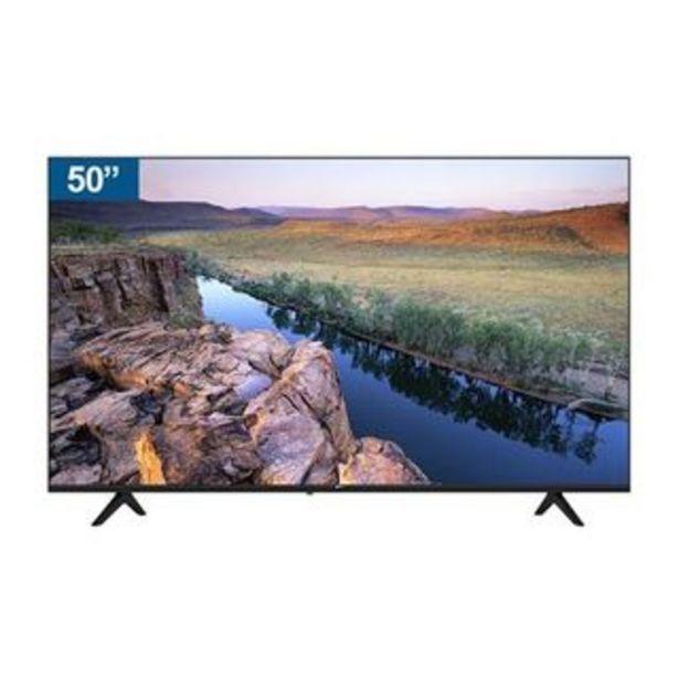 "Oferta de Global - Televisor Led GL50C2000NHS 50"" |UHD 4K por 449€"