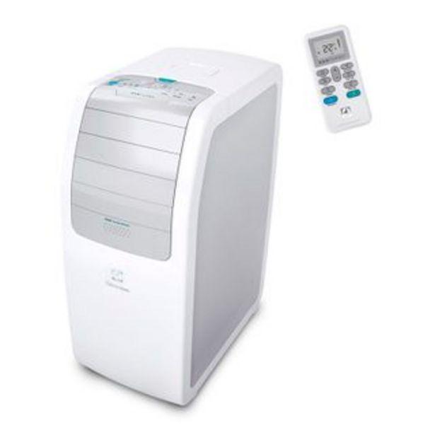 Oferta de Electrolux - Aire Acondicionado Portatil EAP12A3TSCRW Blanco por 409€