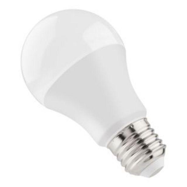 Oferta de Steren Foco LED de luz fría 9 W por 2€