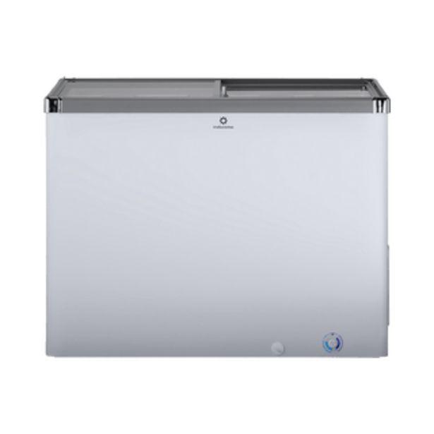 Oferta de Indurama - Congelador Horizontal CI-300   292 Litros por 689,01€