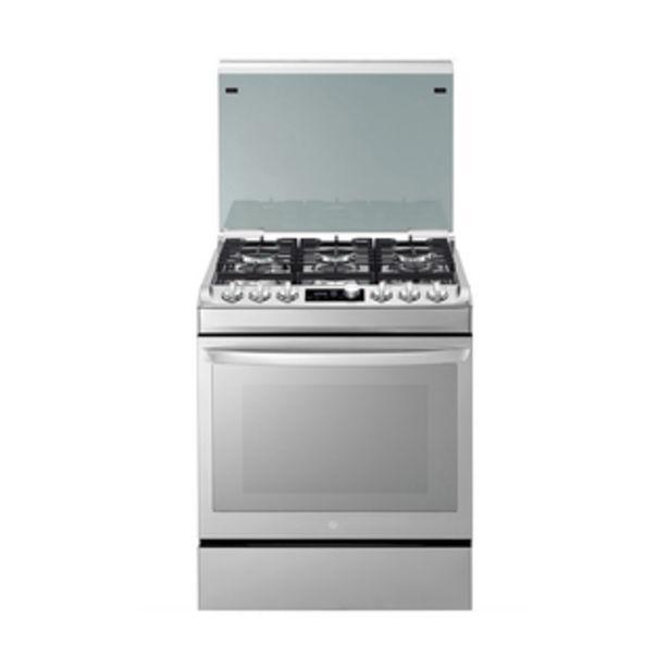 Oferta de LG - Cocina a gas RSG316T por 1039,04€