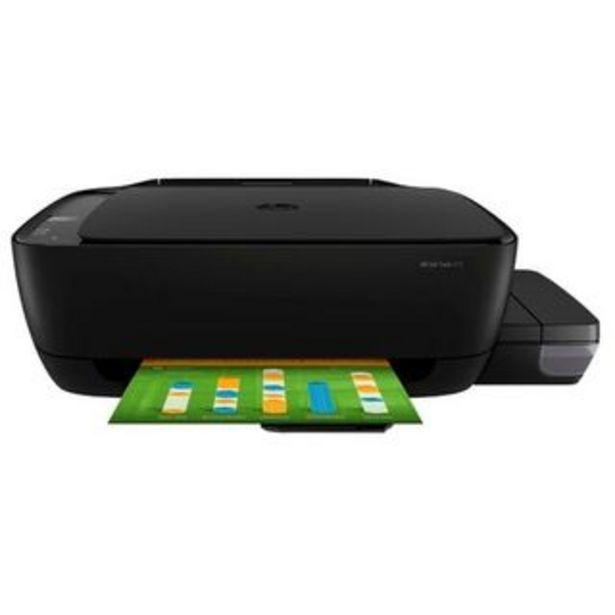 Oferta de HP - Impresora Multifunción ME HP 315 por 214,88€