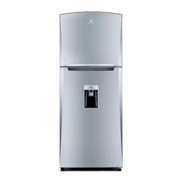 Oferta de Indurama - Refrigeradora RI-580 Manija Frontal Croma por 830,14€