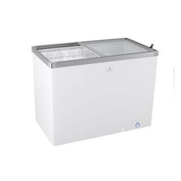 Oferta de Indurama - Congelador Horizontal CI-300 | 292 Litros por 729,52€