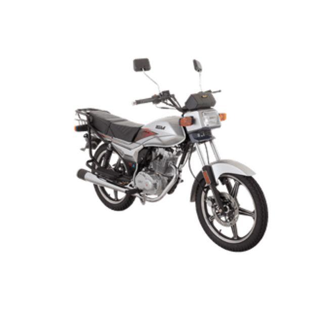 Oferta de IGM - Moto Panacha 150 CC | 2020 Plomo por 1250€