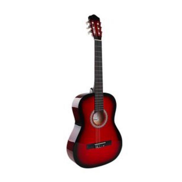 Oferta de England Legends - Guitarra clásica ELGC02 por 65,24€