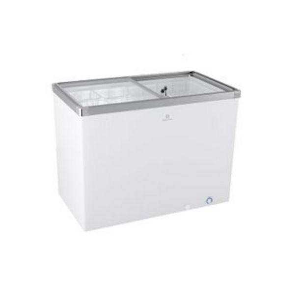 Oferta de Indurama - Congelador CI-200 | 214 Litros por 556,02€