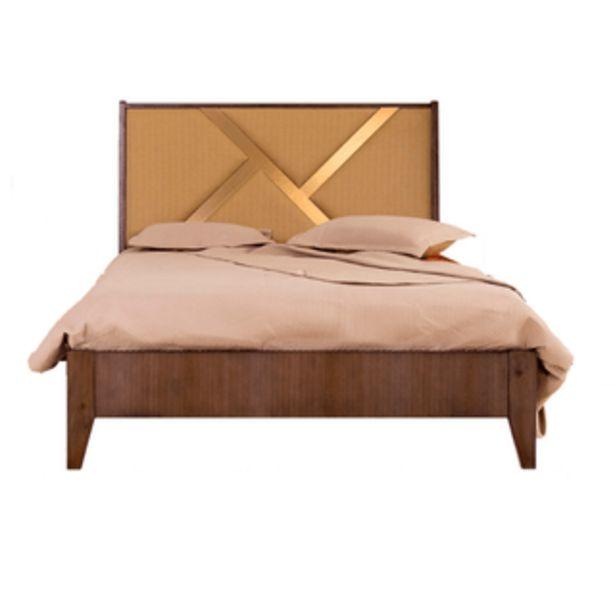 Oferta de Mueble Cuencano - Cama Caribe | 2 1/2 Plazas por 334,5€