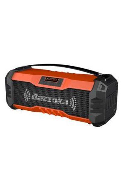 Oferta de Radio-Parlante portable Bazzuka por 53,98€