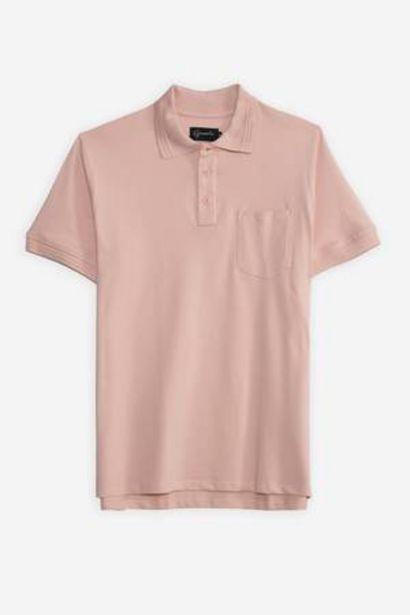 Oferta de Camiseta polo Giancarlo por 26,05€