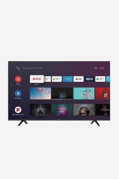 Oferta de Android Tv 4K UHD Riviera de 65 pulgadas por 1,052€