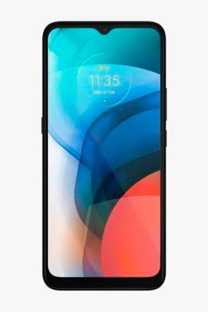 Oferta de Motorola Moto E7 Gris por 234€