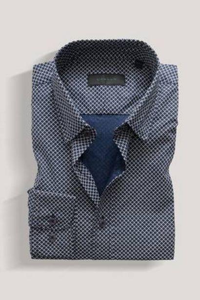 Oferta de Camisa de Algodón Classic con Prints Carven por 45,99€