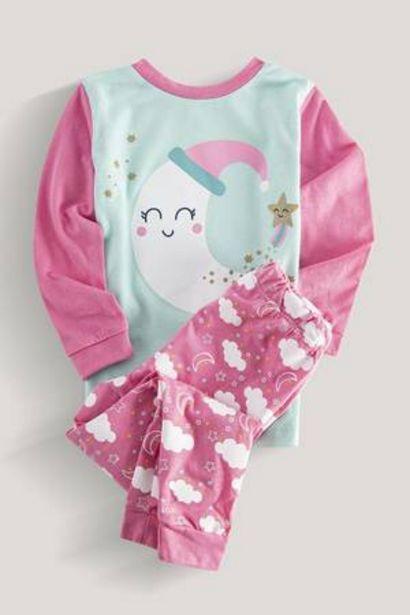 Oferta de Pijama Estampada de Luna Baby Kiddo por 19,99€