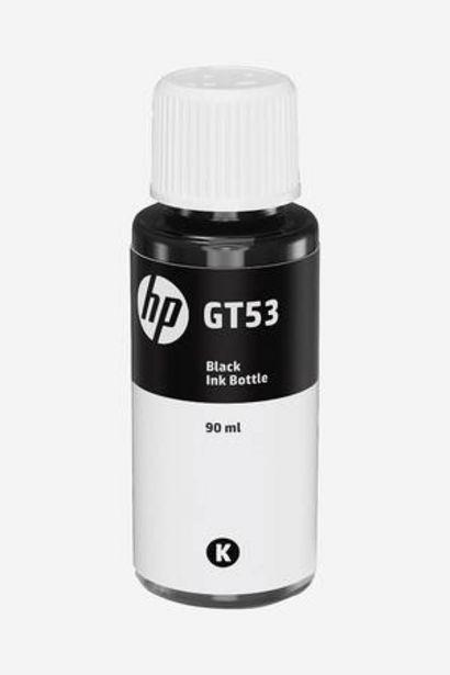 Oferta de Tinta Hp Negra por 9,89€