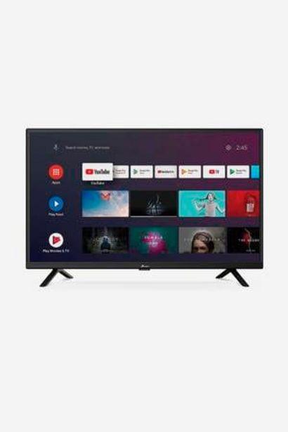 Oferta de Smart TV HD Riviera de 32 pulgadas por 369€