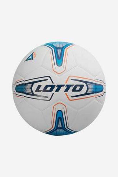 Oferta de Balón de Fútbol Sala Lotto Sin Bote  por 28,99€