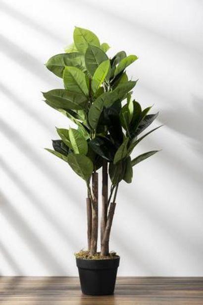 Oferta de Planta artificial Creative por 69,99€