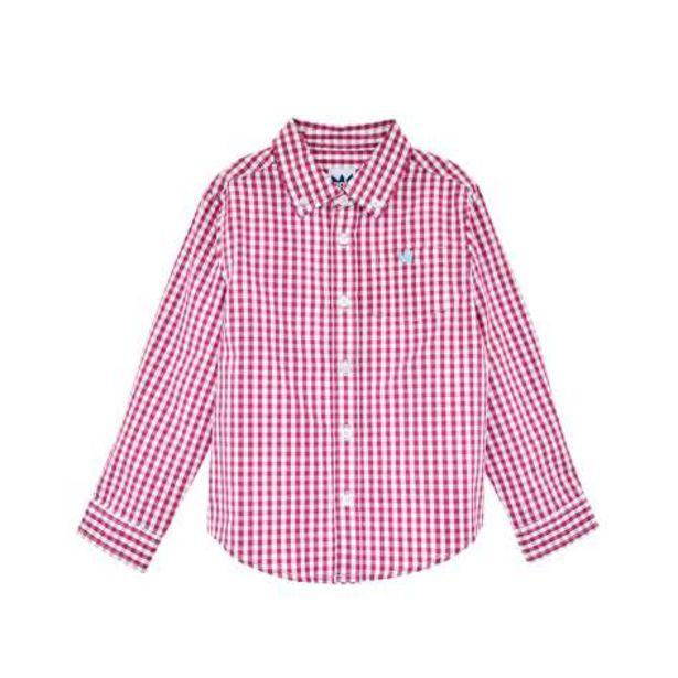 Oferta de Camisa M/L - 2191165 por 16,99€
