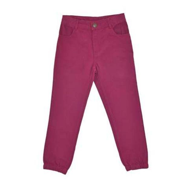 Oferta de Pantalon - 2191104 por 16,99€