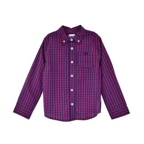 Oferta de Camisa M/L - 2191195 por 16,99€