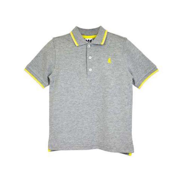 Oferta de Camiseta Polo M/C - 2191146 por 13,59€