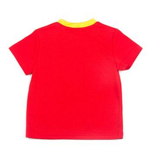 Oferta de Camiseta M/C - 1181602 por 4,99€
