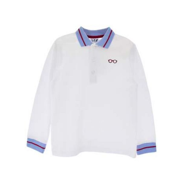 Oferta de Camiseta Polo M/L - 2191170 por 13,59€