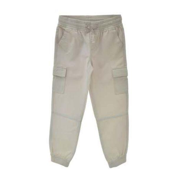 Oferta de Pantalon - 2191113 por 16,99€