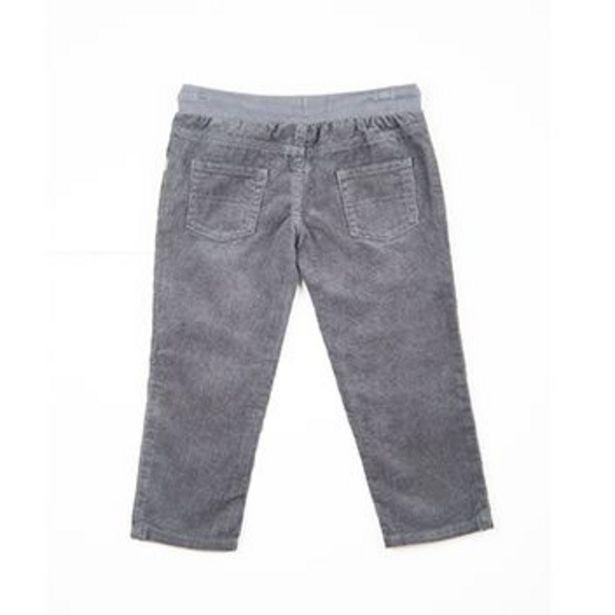 Oferta de Pantalon - 2180401 por 16,99€