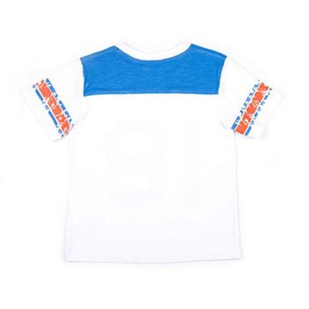 Oferta de Camiseta M/C - 1181123 por 16,99€