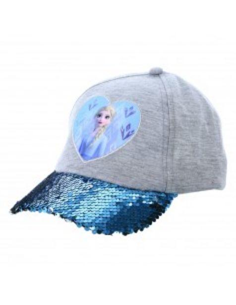 Oferta de Gorra de Frozen para niñas por 11,99€